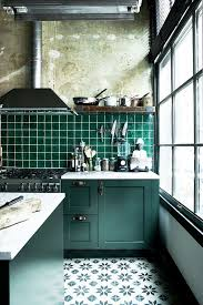 Green Kitchen Cabinets Popular Of Dark Green Kitchen Cabinets And Best 20 Green Kitchen