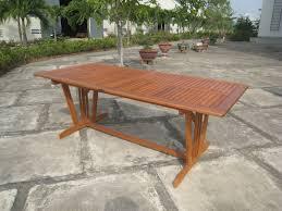 tavoli e sedie da giardino usati gallery of tavoli da giardino allungabili usati decora la tua vita