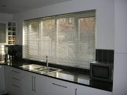 kitchen blinds ideas uk silver window blinds luxor sheer metal roller ready made