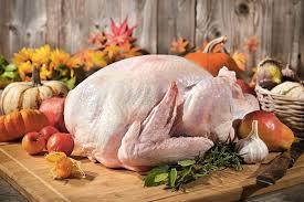 cuisiner une dinde recette de la dinde de thanksgiving recette dinde de