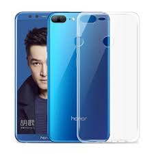 Honor 9 Lite Naxtop Transparency Back For Huawei Honor 9 Lite 2 55