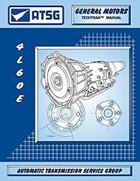 Transmission Rebuild Estimate by Amazon Com Atsg 4l60e Transmission Repair Manual Gm Thm For Sale