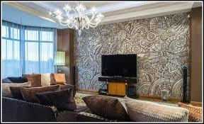 wohnzimmer gestalten tapeten wohnzimmer tapete ideen haus design ideen