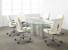 White Gloss Meeting Table Conference Classroom Tables Archives Rgo Edmonton