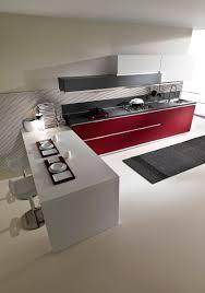 Kitchen Bar Design Quarter Kitchen Portfolio Magika By Pedini U2022 The Kitchen Studio