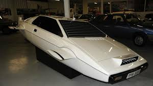 nissan leaf for sale ebay restored lotus esprit submarine from the spy who loved me on ebay