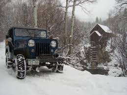 jeep snow crystal river jeep tours tour options and pricing