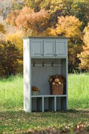 Free Standing Storage Building by Locker Units Mud Room Storage Traditional Hall Minneapolis
