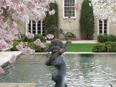 16 landscape ideas that use water features hgtv