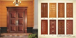Wooden Doors Design Buy Morden Soild Wooden Door Design For Hotel Village Interior