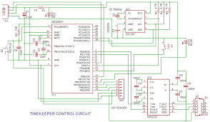 On Off Timer Circuit Diagram A Versatile Industrial Timer And Real Time Keeper