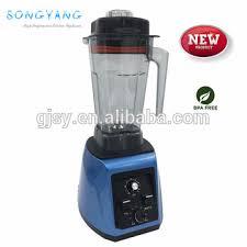 petit appareil electrique cuisine petits appareils de cuisine 2l 3hp roi électrique heavy duty