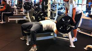 Benching 315 Hey R Fitness I Finally Benched 2 Plates Fitness