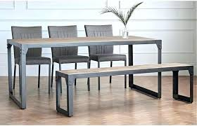 black dining table bench built in kitchen table bench theminamlodge com