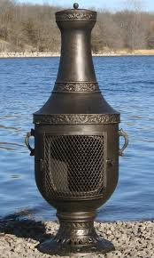 10 best the blue rooster venetian chiminea images on pinterest