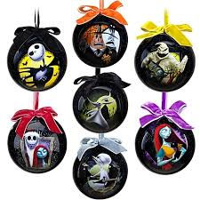 disney tim burton s the nightmare before ornament new in box
