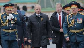 vladimir putin military world war 3 alert vladimir putin orders massive new military draft