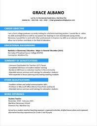 exle of resume for student transform resume exles for internships on college