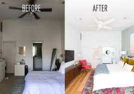 Minute Makeover Bedrooms - one room challenge final reveal our master suite makeover