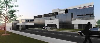 land rover headquarters building the ultimate customer centric automotive dealership