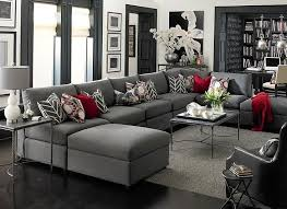 livingroom furnature stylish decoration grey living room furniture set project ideas
