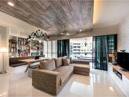 Small Condominium Interior Design Ideas To Imitate - Interior design ideas singapore
