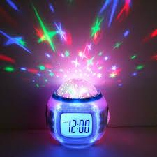 Alarm Clock With Light On Ceiling Musical Light 4akid Pinterest Lights