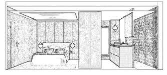chambre parentale 20m2 chambre plan chambre parentale et dune suite parentale plan
