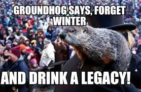 Groundhog Meme - meme creator groundhog day meme generator at memecreator org