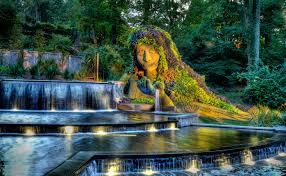 Atlanta Botanical Garden Atlanta Ga Imaginary Worlds Atlanta Botanical Garden