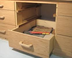 Drawer by Wooden Drawer Slides