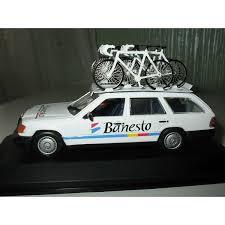 mercedes tour banesto tour de 1991