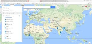 Ddos Map Module P2 Assignment Assignment Imad Discussion Forum
