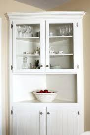 kitchen hutch ideas white kitchen hutch bloomingcactus me