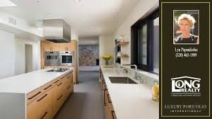 luxury homes in tucson az homes for sale 5115 e calle barril tucson az 85718 long realty