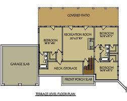 3 Bedroom House With Basement 4 Bedroom Floor Plan Ranch House Plan By Max Fulbright Designs