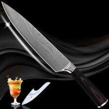 popular kitchen knives wood handle buy cheap kitchen knives wood