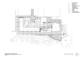 gallery of the clarence reardon centre ghd woodhead 16 the clarence reardon centre ground floor plan