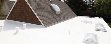 Flat Roof Common Flat Roof Repairs Arizona Replacements Johnson Roofing