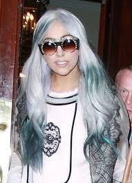 glamorous styles for medium grey hair 13 silver hair color ideas celebrity silver hair dye shades