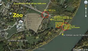 Launch Maps Fort Edmonton Canoe Brigade U2013 Maps U0026 Site Plans Canadian