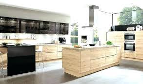 cuisine avec ilot central prix meuble cuisine pas cher ikea pour idees de deco impressionnant prix