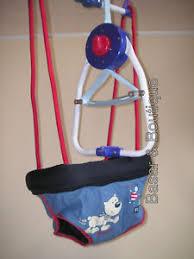 siège sauteur bébé siège sauteur de porte balançoire bébé à sauter ebay