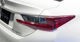 xe lexus coupe lexus rc200t coupe 2016 tại triển lãm ôtô việt nam 2016 lexus