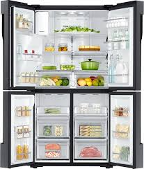 Best Time To Buy Kitchen Appliances by Best Buy Showcases Innovative And Modern With New Samsung Kitchen