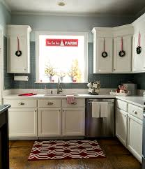 decor ideas for kitchen in the kitchen