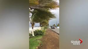 hurricane irma at least 10 dead as storm rages through caribbean