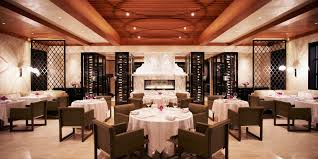5 star dining in los angeles beverly hills restaurants bars
