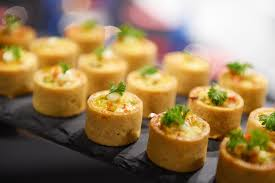 what does canape canape serving catering kl 1 food catering services in kuala
