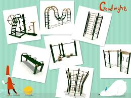 china professional standing spinner outdoor commercial gym